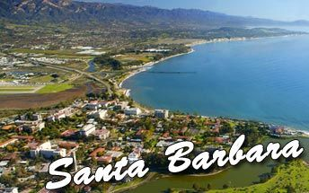 Santa Barbara Hotels - Santa Barbara, CA Hotel Rooms