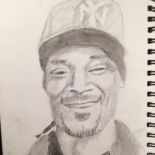 Day 10/30 Snoop Dogg