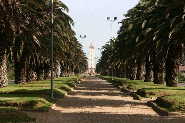 la serena chile | Lighthouse, La Serena, Chile photo