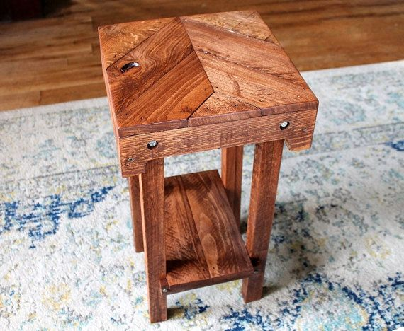 Tall Small Side Table: Best 25+ Small End Tables Ideas On Pinterest