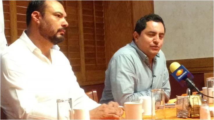 Lanza Movimiento Ciudadano reto a funcionarios para realizar informes austeros | El Puntero