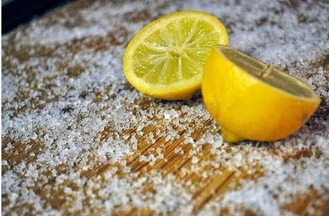15 Κόλπα για να καθαρίσετε (σχεδόν) τα πάντα στην κουζίνα | Φτιάξτο μόνος σου - Κατασκευές DIY - Do it yourself