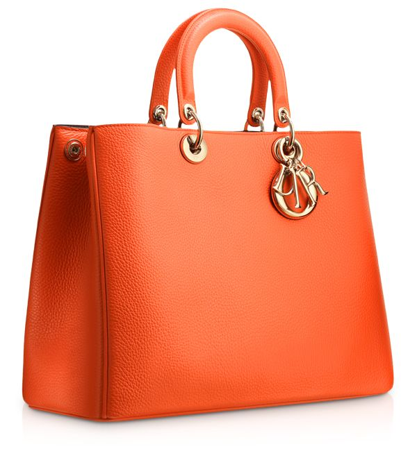 "Grand sac ""Diorissimo"" - Trop beau"
