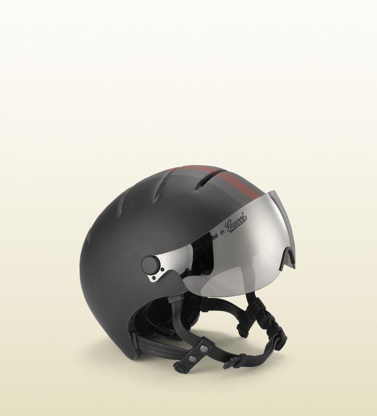 'bianchi by gucci' bike helmet