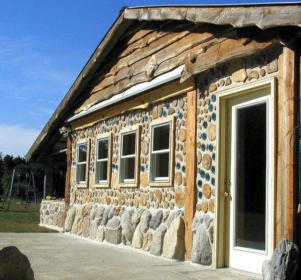 1019 best cordwood images on Pinterest   Wood ideas, Log cabins ...