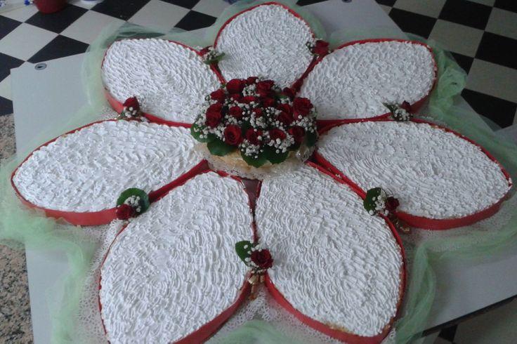 Pasticceria Spensatellu - Torte nuziali Borore Pasticceria Borore Dolci sardi Borore