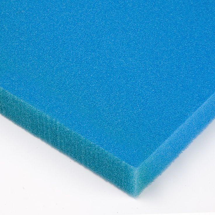 espuma filtrante de agua este material normalmente una