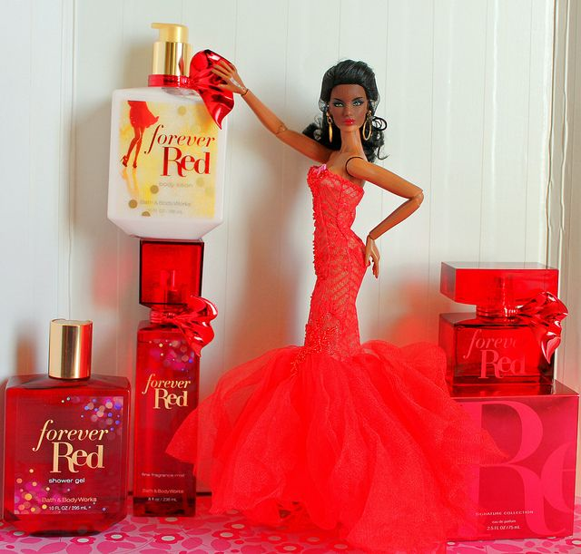 Perfume Pretty Barbie: 75 Best Barbie Perfume Images On Pinterest
