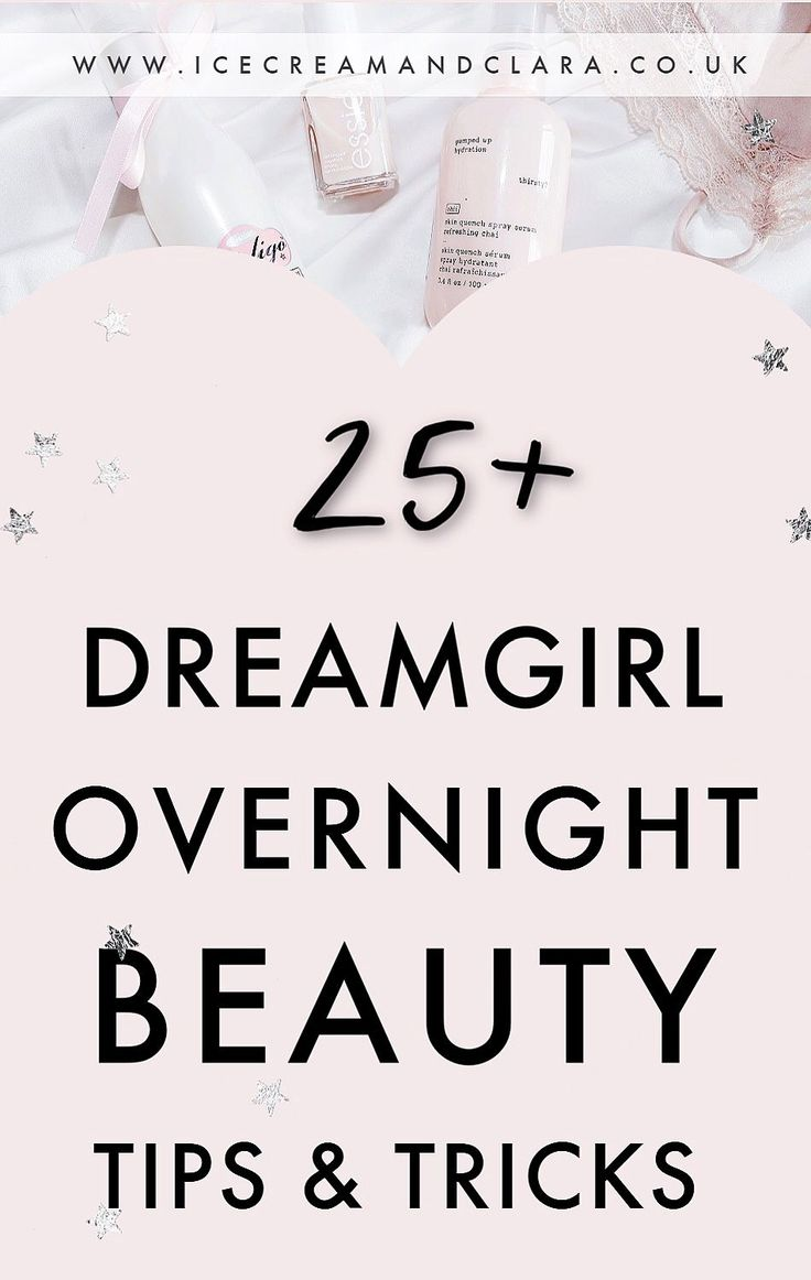 Exact tips to glow up overnight how to look pretty