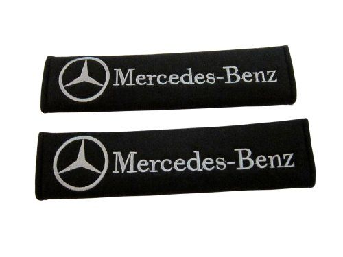 Mercedes Benz Seat Belt Cover Shoulder Pad
