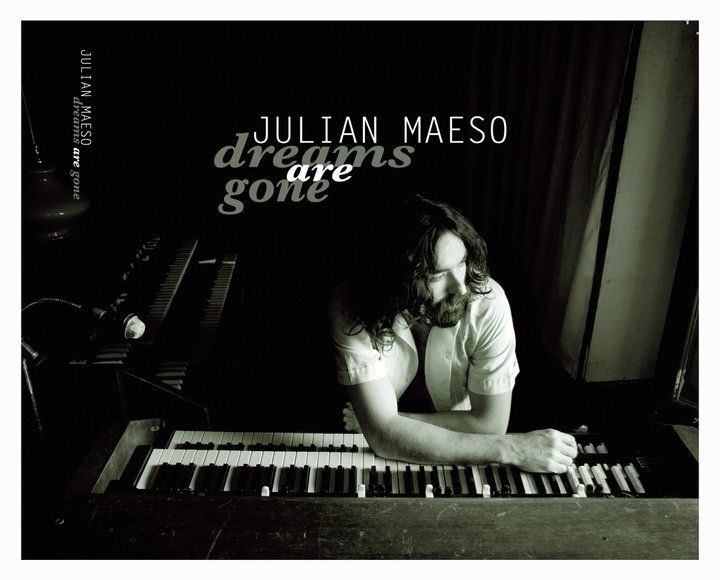 Check out Julian Maeso on ReverbNation: Rock Music, Soul Del, Blues Jazz