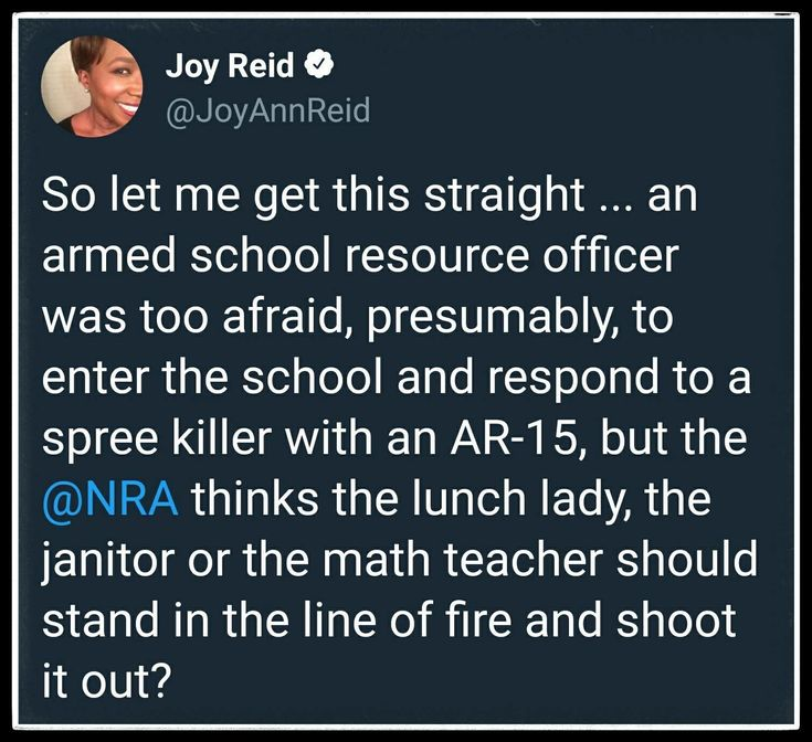 Gun Control NOW! What would happen if the said school employee shoots an innocent student in this gun fight?!