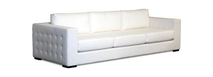 Lacoste Sofa - Designers Collection