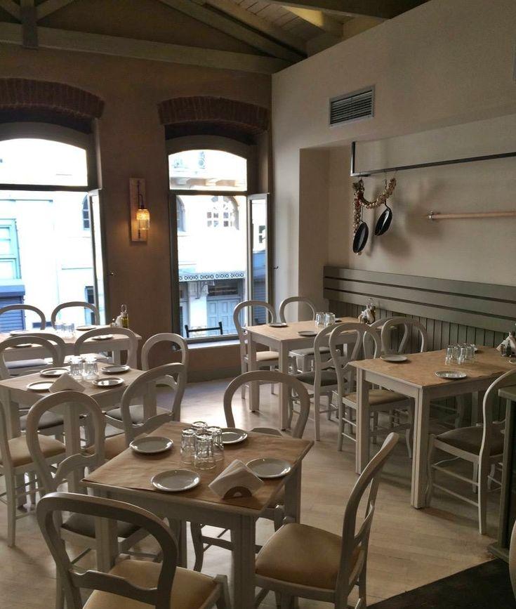 Τα πιο cosy σημεία της πόλης είναι τα πατάρια της σε αγαπημένα καφέ, μπαρ, εστιατόρια και μαγαζιά.