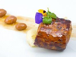 COLOMBO Gastronomic Experience by Edwin Rodríguez García, exponente de la cocina colombiana a la vanguardia