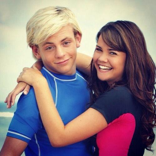 Brady and Mack --Teen Beach movie......................