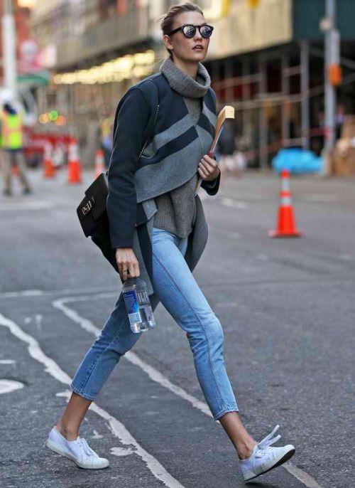 special-thread: vogue-manila: Karlie Kloss S P E C I A L - T H R E A Df a s h i o n // b l o gI G: AYATAKLA ONE-STREET-STYLES ♡✖️♡✖️