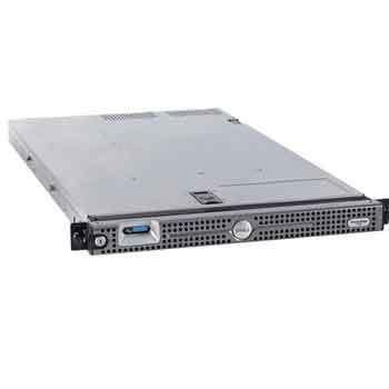 Server second hand PowerEdge 1950, 2 Xeon dual 3,73ghz, 8gb, 2x146gb