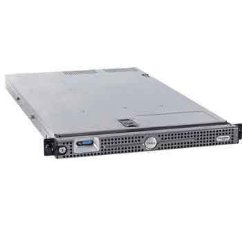 Server second hand PowerEdge 1950, 2 Xeon dual 3,73ghz, 8gb, 2x146gb