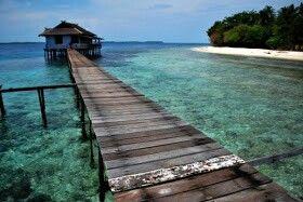Karimun jawa island, Indonesia photo by google