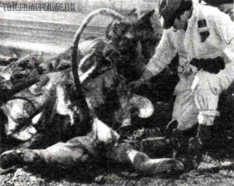 Watkins Glen 06.10.1973 Francois Cevert .