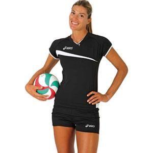 Кроссовки asics волейбольные женские