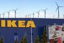 Dopo l'impegno fotovoltaico e le nuove stazioni di ricarica nei parcheggi, IKEA si sta concentrando sull'acquisizione di energia prodotta da parchi eolici per aumentare ulteriormente la quota green dei propri consumi.  #EolicoSardegna #Ikea #ParcoEolico