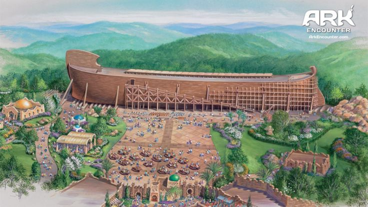 In a victory for science, secular values, and the separation of church and state, Kentucky has withdrawn its offer of $18 million in tax breaks for Ken Ham's Noah's Ark theme park.