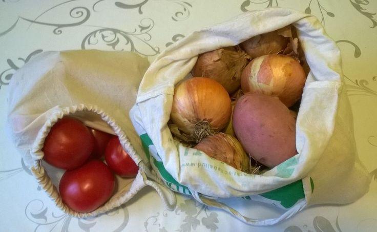 zöldségek vászonzsákban zoldeletmod.hu