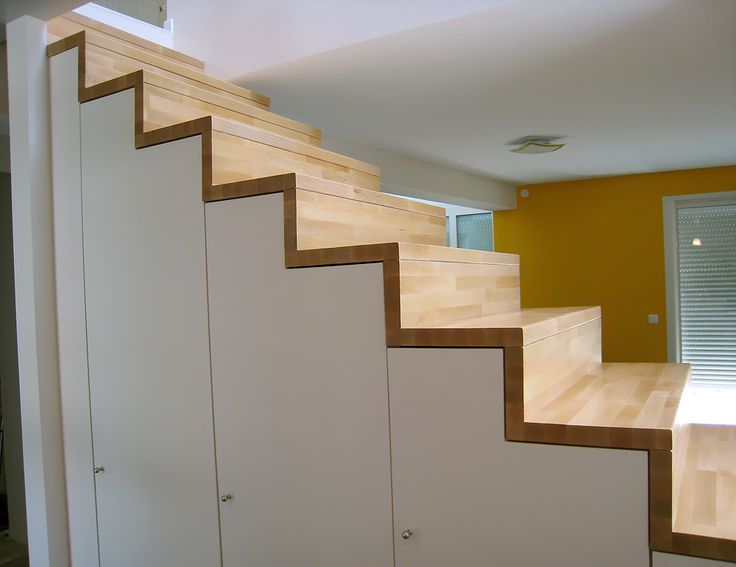 339 best CAU THANG images on Pinterest Staircases, Interior stairs - escalier interieur de villa