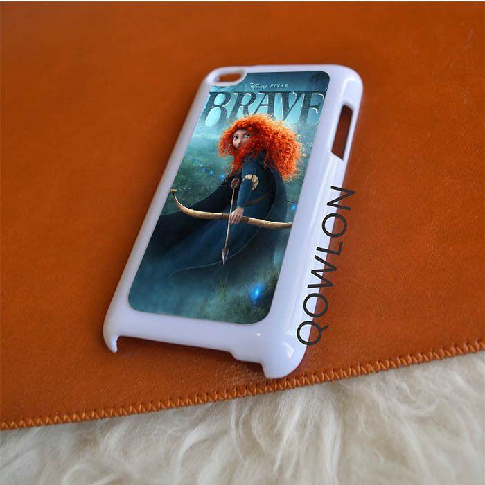Brave Princess iPod Touch 4 | 4TH GEN Case