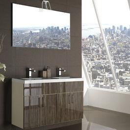 Eco Bathrooms Furniture   #contemporary   #bathroom Glossy Modern Furniture  By Eco Bathrooms,