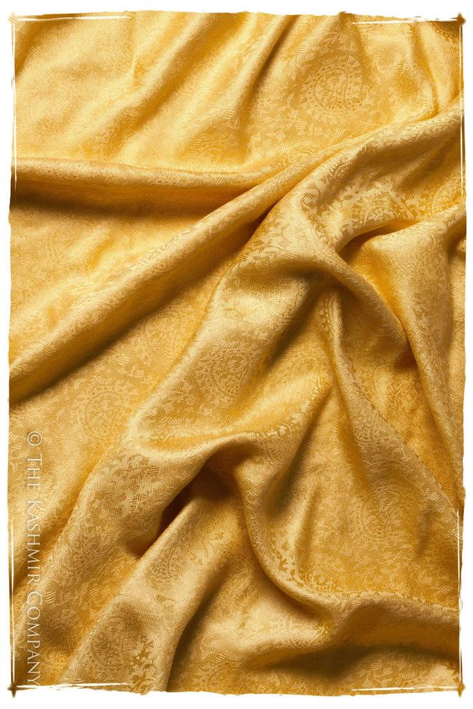 Sent From Above Silk Shawl/Scarf