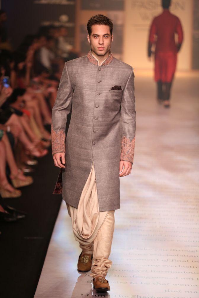 Soma Sengupta Fashion for the Indian Man- Smooth & Sophisticated!