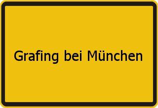 Unfallwagen Ankauf Grafing bei München