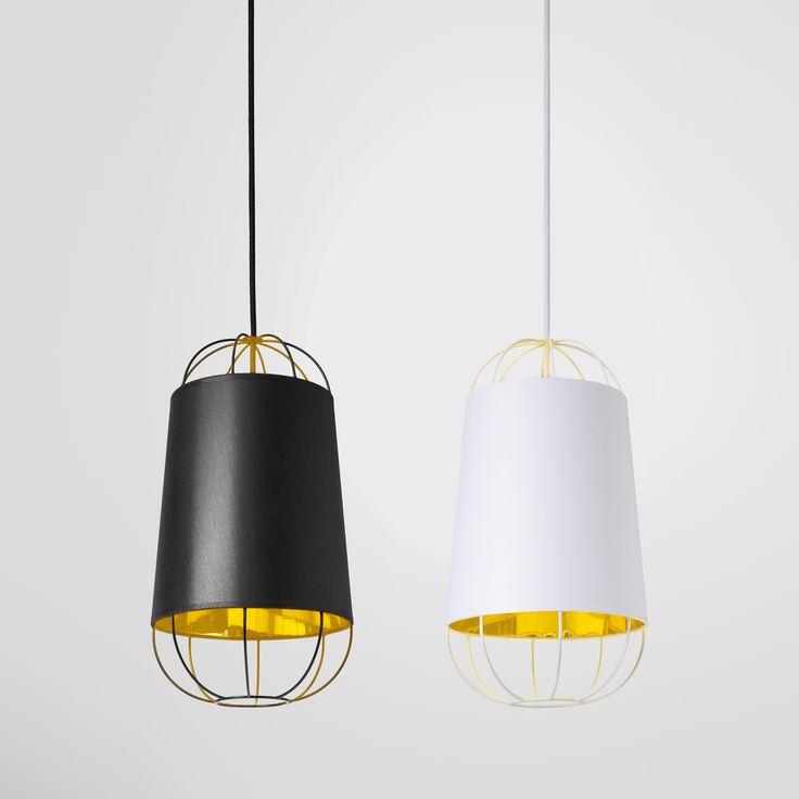 Lanterna Ceiling Light Fixture by PETITE FRITURE | L0420501