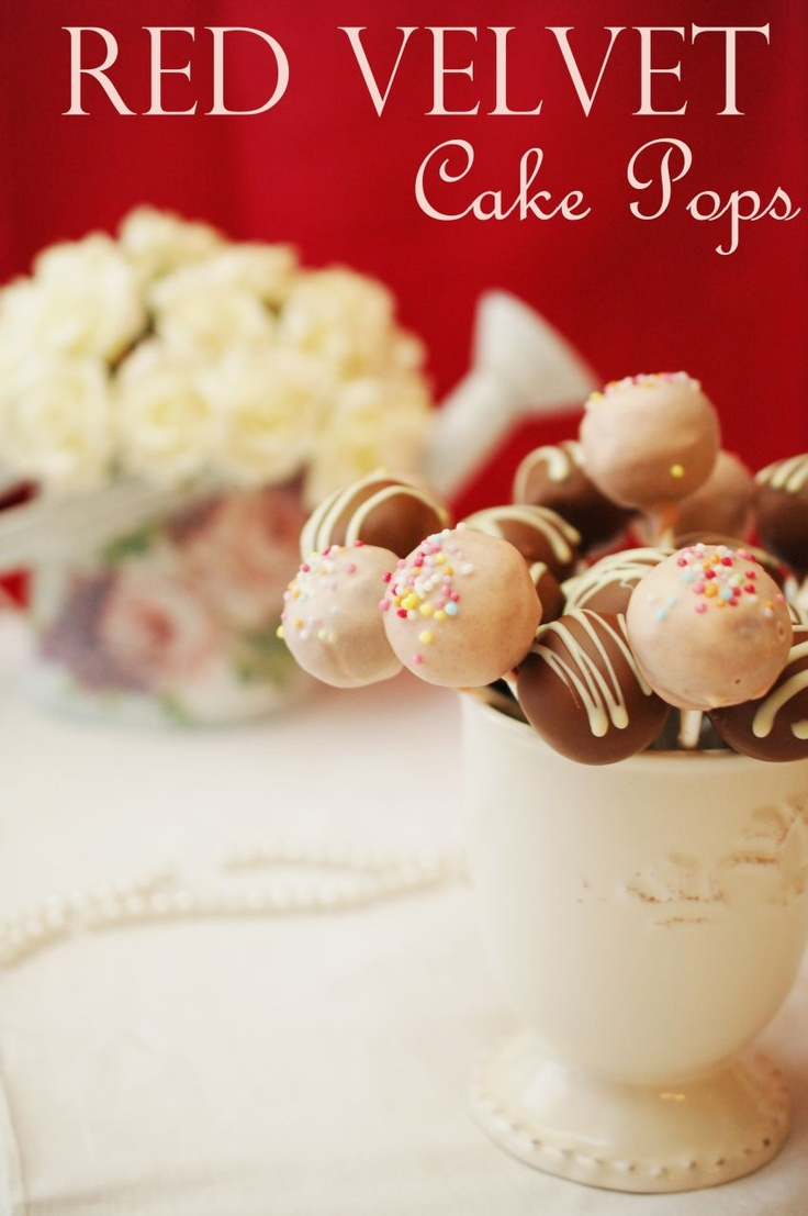 1000+ images about Cake Pops on Pinterest | Cake Pop, Petit Fours and ...