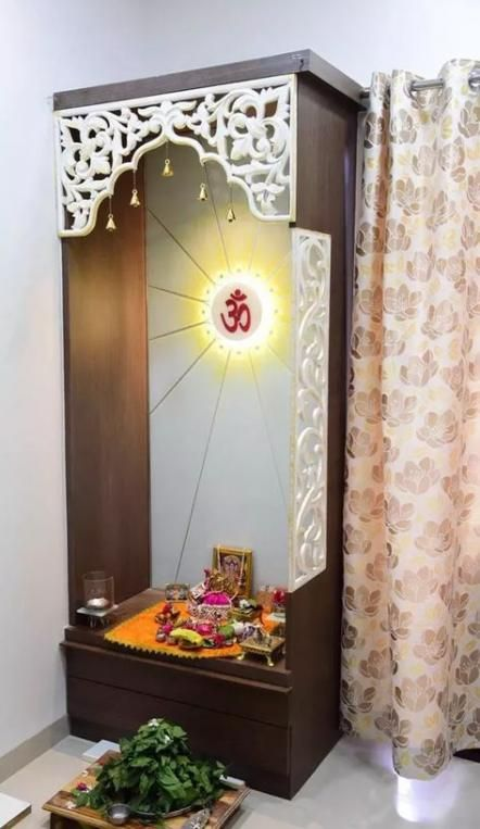 40 Door Design For Mandir Important Ideas: Apartment Door Indian 31+ Ideas #apartment #door