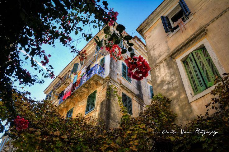 Corfu Island - null