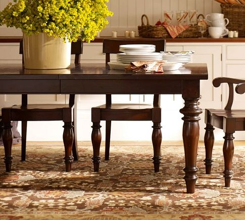 I Love This Table Discontinued Montego PB Table House Love Pinterest