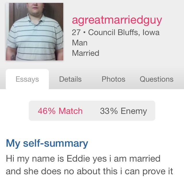 What dating sites work