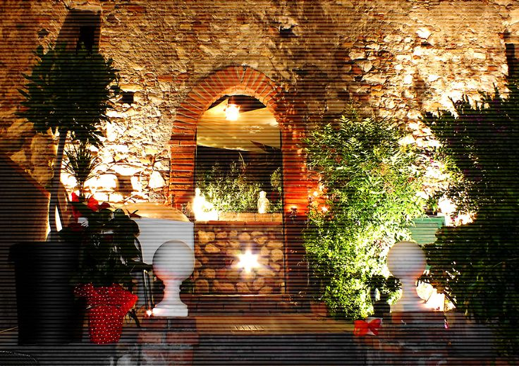 Taormina Restaurant Sicily - Casa Gioli