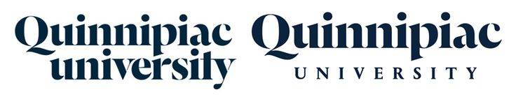 Quinnipiac drops logo opposed by students for lack of capital letters in https://www.insidehighered.com/news/2017/02/20/quinnipiac-drops-logo-opposed-students-lack-capital-letters-university?utm_term=0_1fcbc04421-ea1e107457-200224473&mc_cid=ea1e107457&mc_eid=2d2d754f04 #highered #marketing