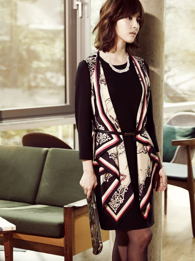 Han Hye Jin . asian beauty