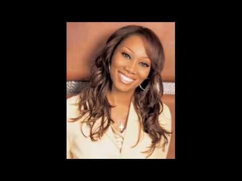 """This is Yolanda Adams singing, """"The Battle is Not Yours."""" The lyrics are beautiful. If you are going through a battle right now, this song is a great reminder that it is not up to you to fight it–It is up to You to turn to Him and give it over. -Lisa"""