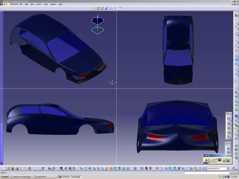 otomobil-tasarımı-catia