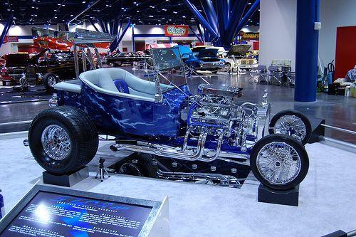 Hot Rod Car Show Custom Car Shows Bobbers Customs Summit Show - Summit car show