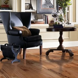 "Elysia 3 1/4"" Width Tigerwood Natural - Mohawk Hardwood Flooring"