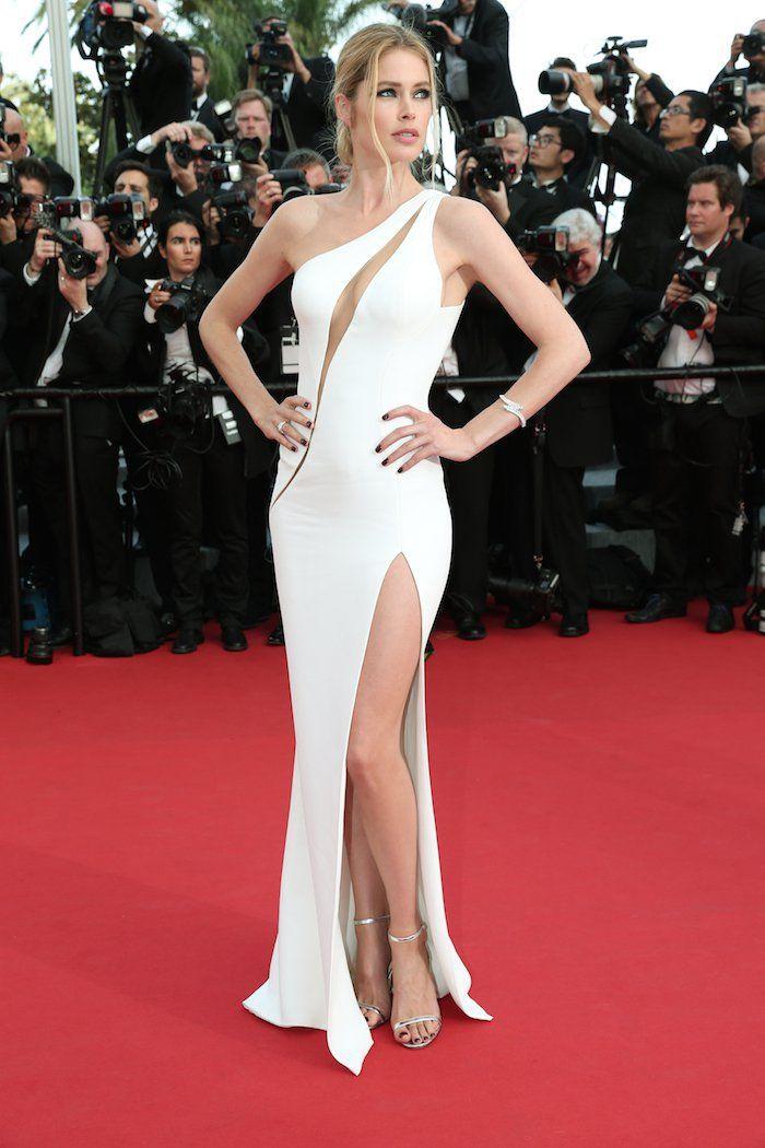 Cannes: de mooiste jurken op de openingsavond