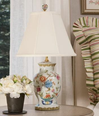 1000+ images about Lamps on Pinterest | Tea caddy, Lace lamp and ...
